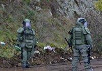Российский военный погиб в Нагорном Карабахе