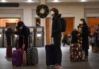 Десятки стран закрыли сообщение с Великобританией из-за мутации коронавируса