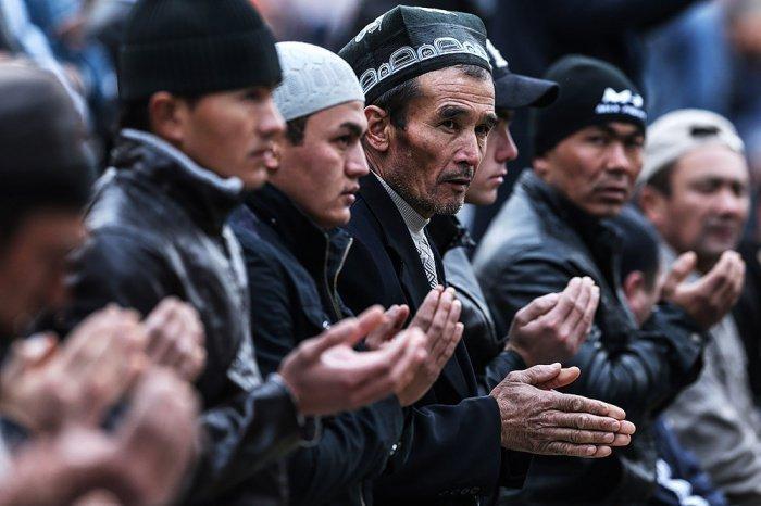 Российские мусульмане помогают мигрантам адаптироваться, считает эксперт.
