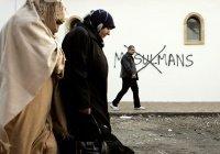Эксперты назвали страны, где чаще всего ущемляют права мусульман