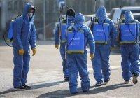 В Казахстане с 25 декабря ужесточат ограничения по коронавирусу