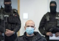 Житель Германии приговорён к пожизненному заключению за нападение на синагогу