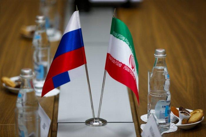 Россия и Иран намерены расширить сотрудничество по широкому спектру направлений.