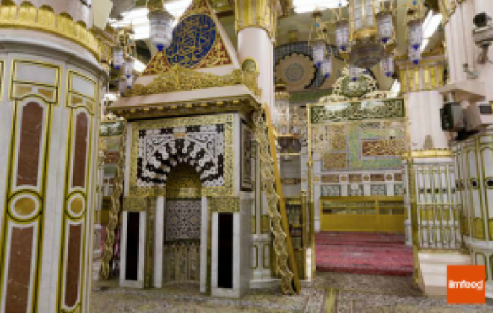 Место, выбранное Аллахом: сколько секретов таит в себе благословенная Медина?