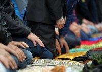 Жителя Сочи оштрафовали за организацию молельни на стройке