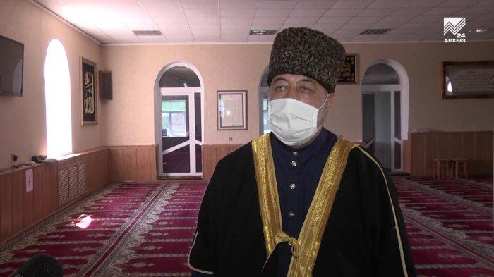 Ибрагим Катчиев умер от последствий коронавируса.