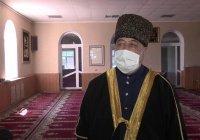 Главный казый Карачаево-Черкесии умер от коронавируса