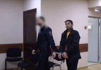 Участник банды Басаева получил 12 лет колонии