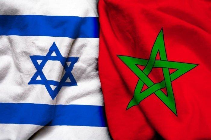 Марокко и Израиль нормализуют отношения.