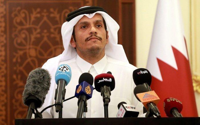 Мухаммед бен Абдель Рахман Аль Тани посетит с рабочим визитом Россию.