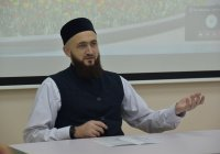 Муфтий Татарстана: «Иджаза ценнее любого диплома»