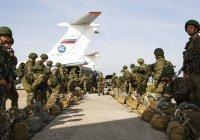 Россия направила 300 военных в Центральноафриканскую Республику