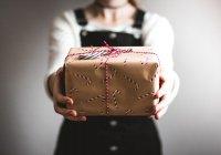 Названы подарки, через которые легче передается COVID-19