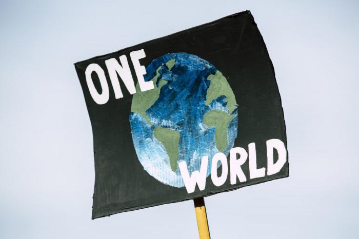 Озвучен срок неизбежной климатической катастрофы