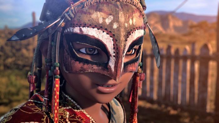 Один из лучших анимационных фильмов покажут на телеканале Хузур ТВ