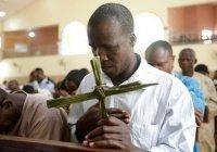 Правозащитники рассказали о гонениях христиан в Африке