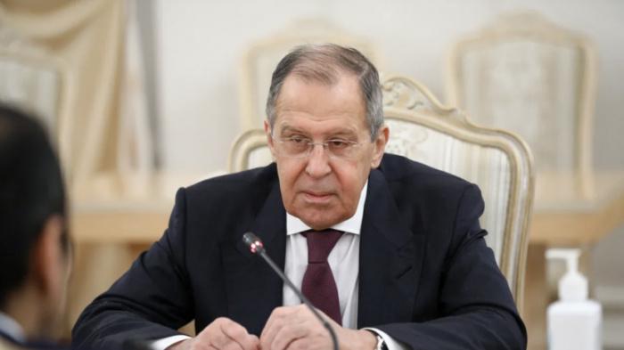 Главы МИД России и Катара проводят переговоры в Москве.