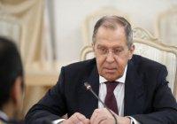 Лавров призвал арабские страны к примирению