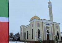 В Чечне для Росгвардии открыли храмовый комплекс из мечети и церкви