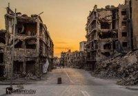 Уничтоженное и пострадавшее: судьба культурного наследия Сирии