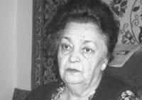 Скончалась директор школы, пережившая теракт в Беслане