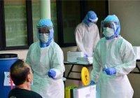 В Малайзии обнаружили мутацию коронавируса