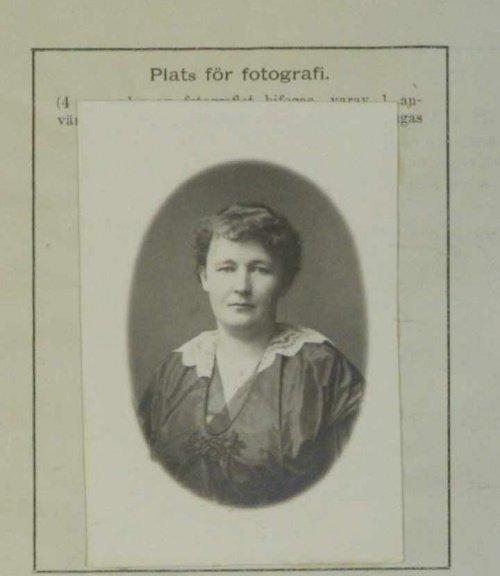 Мария Элизабет Халт