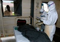 Первую смерть от коронавируса зафиксировали в Эритрее