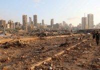 В Ливане убит фотограф, снимавший последствия взрыва в порту Бейрута