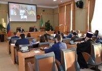 Муфтий РТ принял участие в совещании по проведению 45-й сессии ЮНЕСКО