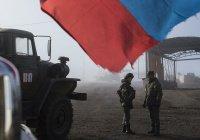 Россия выделила дополнительные средства на миссию в Карабахе