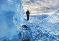 Синоптик предсказал экстремальные холода в России