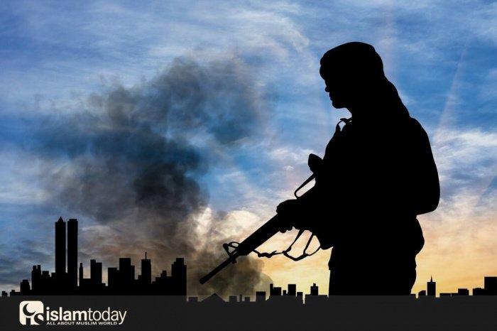 Как люди становятся террористами? (Источник фото: yandex.ru)
