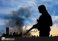 Доклад о радикализации: как становятся террористами