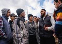 В 2020 году муфтиятом реализовано 13 проектов для молодежи