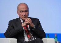 Лига арабских государств обеспокоена угрозой новой холодной войны