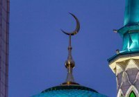 Стало известно, как будут работать мечети Татарстана в новогодние выходные
