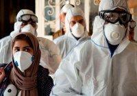 В Ливане зафиксирован первый случай заражения новым штаммом коронавируса