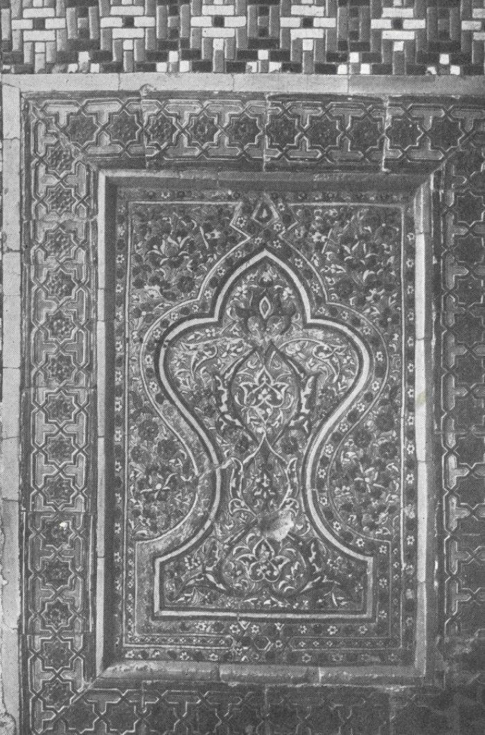 Мечеть «живого царя»: Шахи Зинда в Самарканде