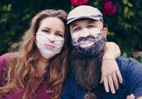 Эпидемиолог объяснил правила ношения маски на улице