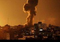 Израильские удары повредили больницу в секторе Газа
