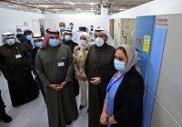 В аравийских монархиях стартует массовая вакцинация от коронавируса