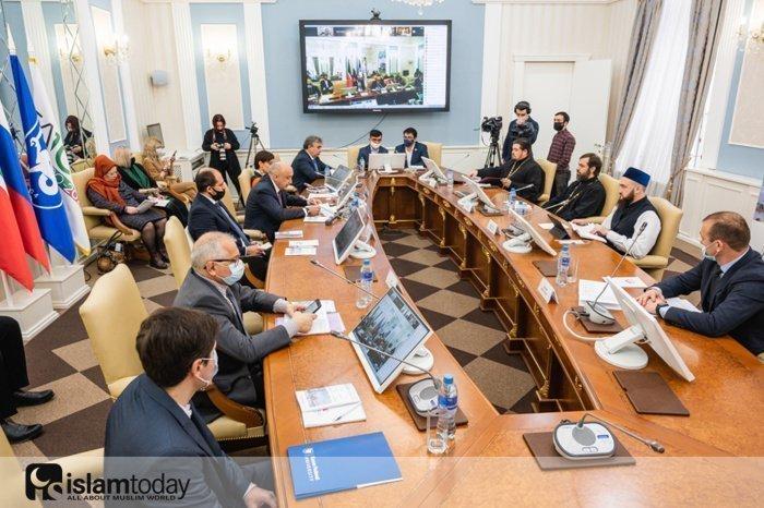 Взаимоуважение, популяризация исламского наследия и ведущие богословы – чем завершился международный форум в Казани?