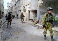 Российские сапёры разминировали в Сирии 150 тысяч взрывоопасных предметов