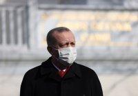 Эрдоган подтвердил переговоры о нормализации с Израилем