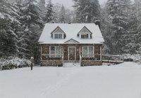 Россиянам рассказали о погоде на Новый год