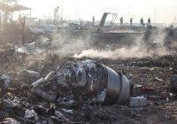Иран передал Украине отчет о сбитом Boeing