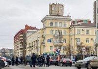 Двое правоохранителей погибли в перестрелке в Грозном