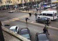 Кадыров подтвердил нападение террористов на сотрудников ППС в Грозном