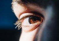 Выявлены три «глазных» признака рака легких